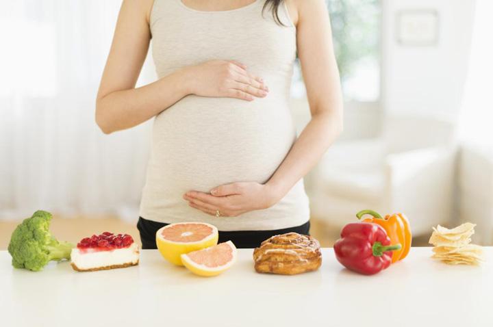 การดูแลสุขภาพลำไส้ ตั้งครรภ์