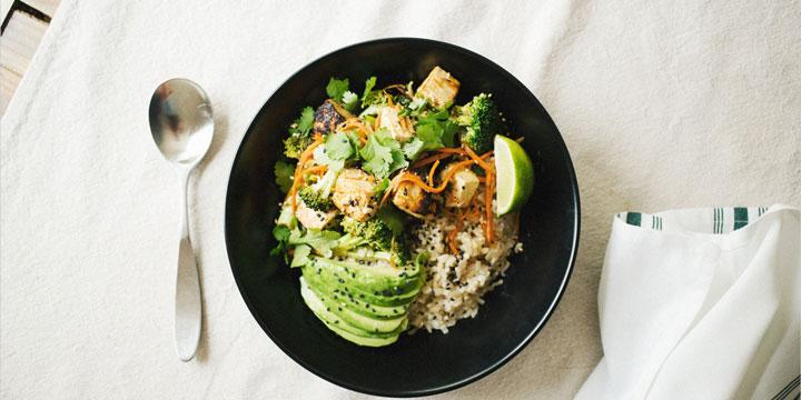 กินสม่ำเสมอ อาหารเพื่อสุขภาพ