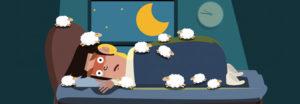 ความจริงที่คุณอาจไม่เคยรู้เกี่ยวกับอาการการนอนไม่หลับ---feat