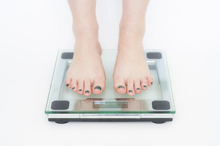 จัดการกับน้ำหนักด้วยการควบคุมปริมาณแคลอรี่
