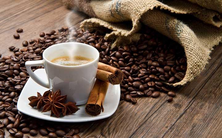 ดื่มกาแฟ 1 ชั่วโมงก่อนออกกำลังกาย