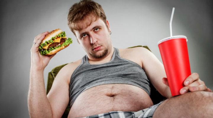 ตัดทอนคาร์โบไฮเดตร ลดน้ำหนัก