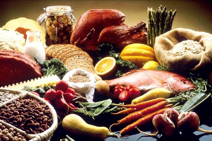 บริโภคอาหารที่สะอาด มะเร็ง
