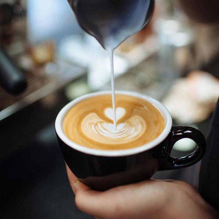 บอกลากาแฟยามบ่าย นอนไม่หลับ