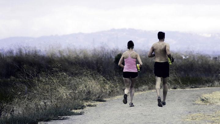 ออกกำลังกายคาร์ดิโอ 30 นาทีต่อวัน