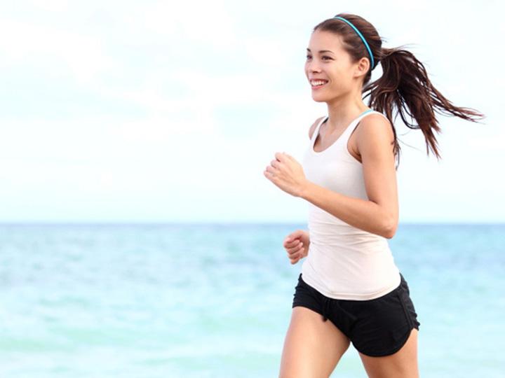 ออกกำลังกาย ลดน้ำหนัก