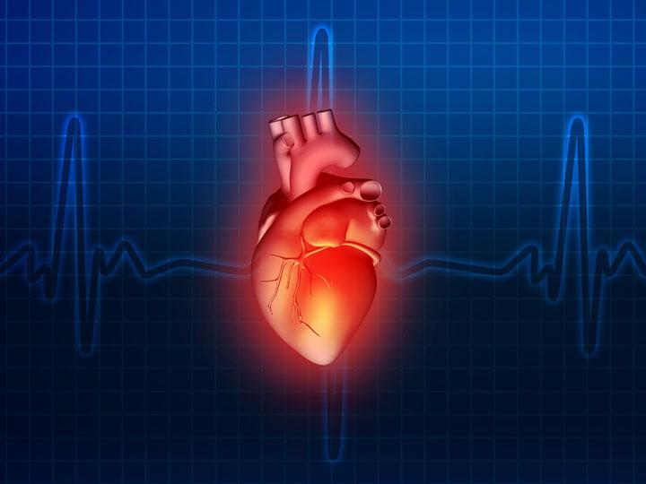 อาการจากภาวะหัวใจติดเชื้อ