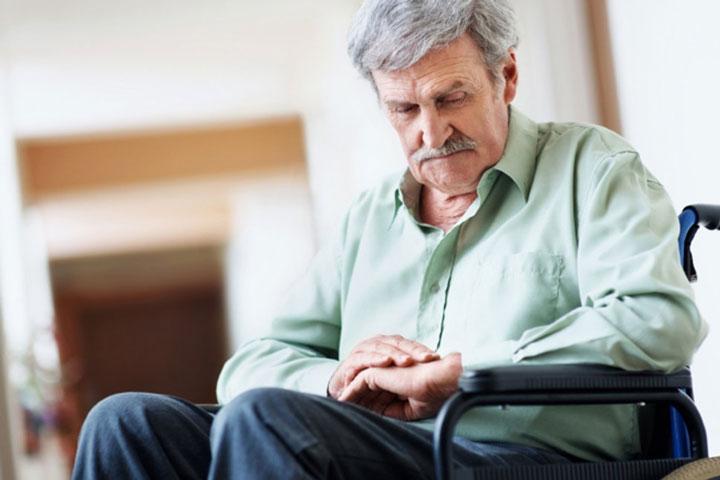 อาการพาร์กินโซนิซึมที่เกิดจากยาบางชนิด
