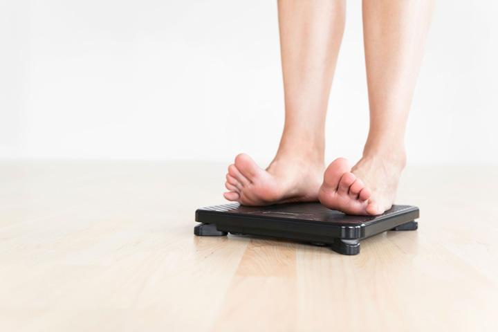 ฮอร์โมนเพศ ลดน้ำหนัก