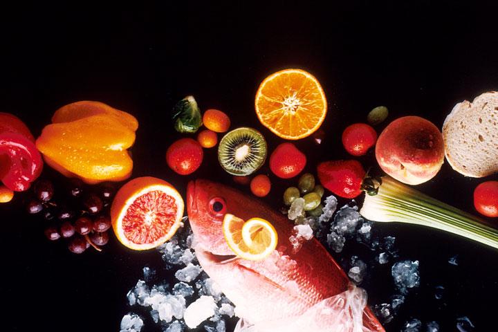 เริ่มตั้งแต่ตอนนี้ อาหารเพื่อสุขภาพ