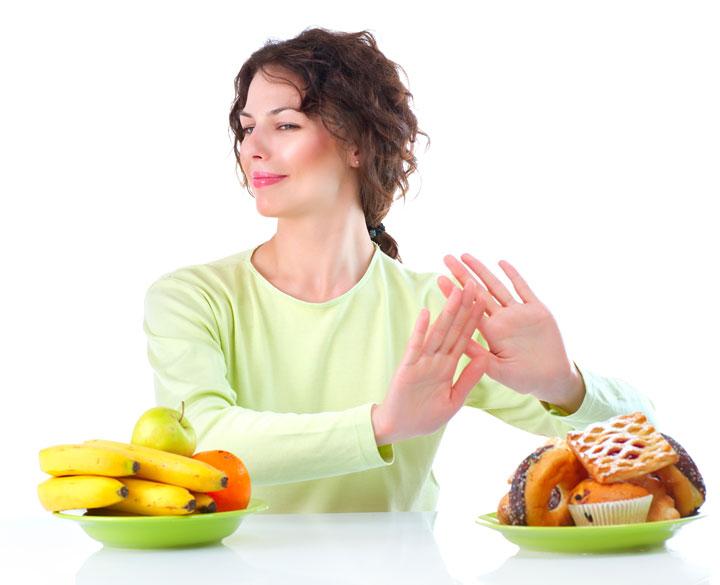 เลิกกินอาหารที่มีผลึกไขมัน ลดน้ำหนัก