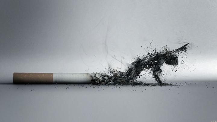 เลิกบุหรี่ซะ เบาหวาน