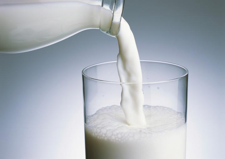 เลี่ยงการบริโภคผลิตภัณฑ์จากนมพร่องมันเนย