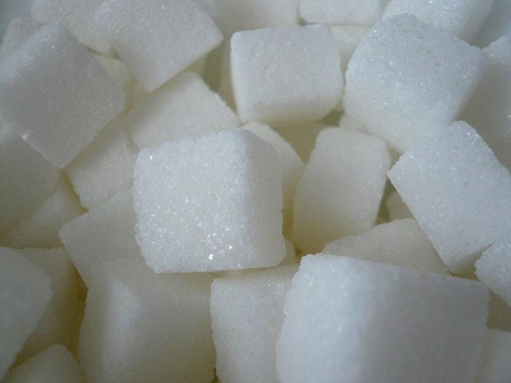 เลือกอาหารที่มีน้ำตาลต่ำ มะเร็งปากมดลูก