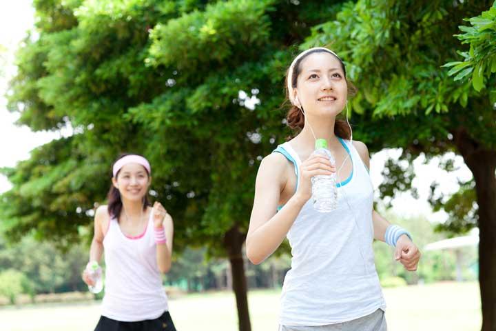 แค่ขยับเท่ากับออกกำลังกาย สุขภาพ