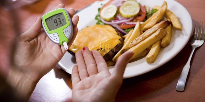 โรคเบาหวานมีความร้ายแรงยังไง