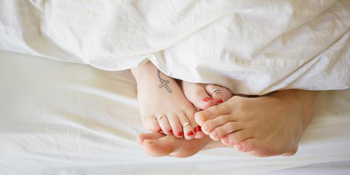 ใช้เตียงเพื่อนอนหลับ หรือเพื่อมีเพศสัมพันธ์เท่านั้น