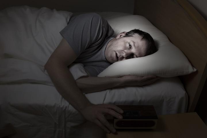 ให้ความสำคัญกับการนอนหลับ นอนไม่หลับ