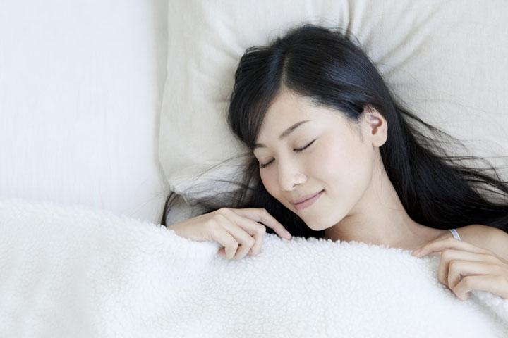 ไมเกรน นอนหลับได้ง่ายขึ้น