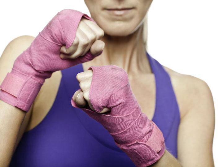 ควบคุมน้ำหนักและออกกำลังกาย