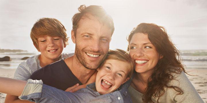 ทบทวนประวัติสุขภาพของครอบครัว
