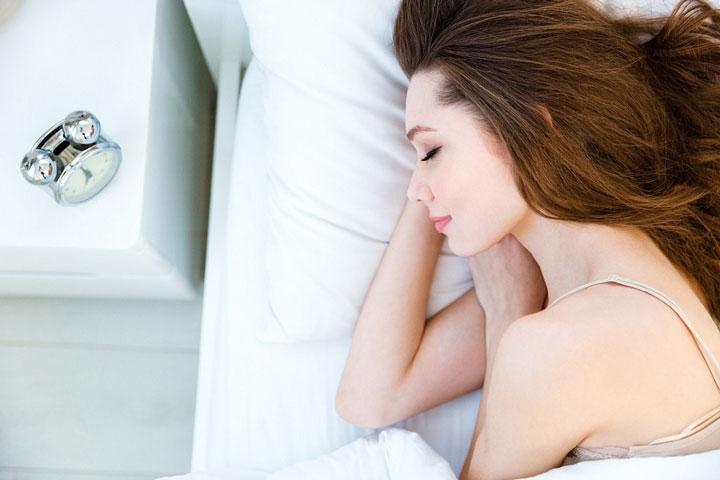 นอนหลับอย่างน้ำ-7-ชั่วโมงต่อคืน