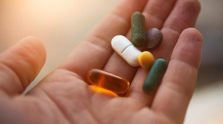 สามารถบริโภคยารักษาอาการโรคซึมเศร้า-(Antidepressants)-ได้หรือไม่