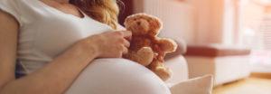 อาการคนท้อง-อาการแบบไหนที่จะเกิดขึ้นในช่วงแรกของการตั้งครรภ์-feat