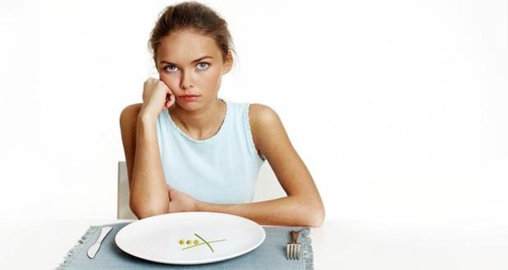 เบื่ออาหาร